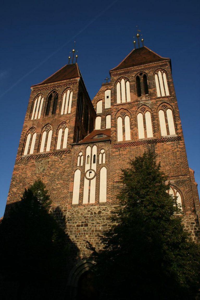 Hallenkirche St. Nikolai Dom